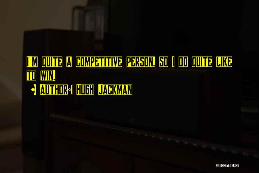 Hugh Jackman Quotes 1223126