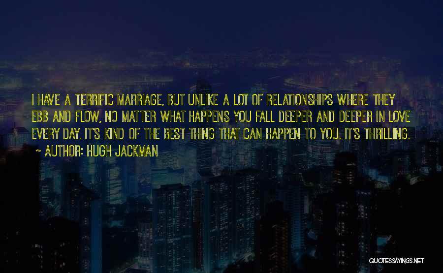 Hugh Jackman Quotes 1253582