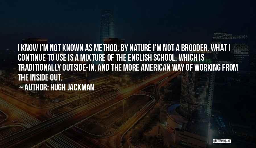 Hugh Jackman Quotes 1261435