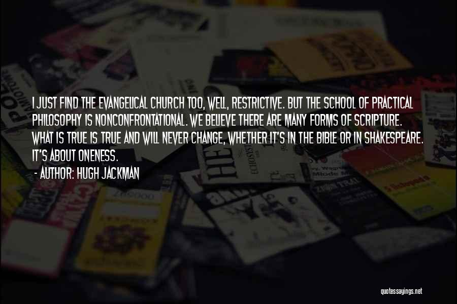 Hugh Jackman Quotes 1273107