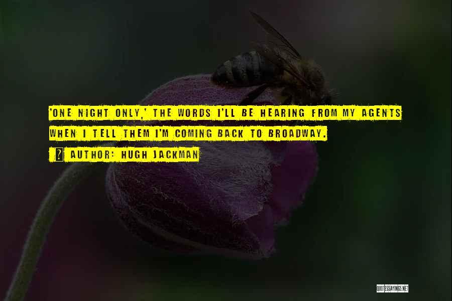 Hugh Jackman Quotes 1289144