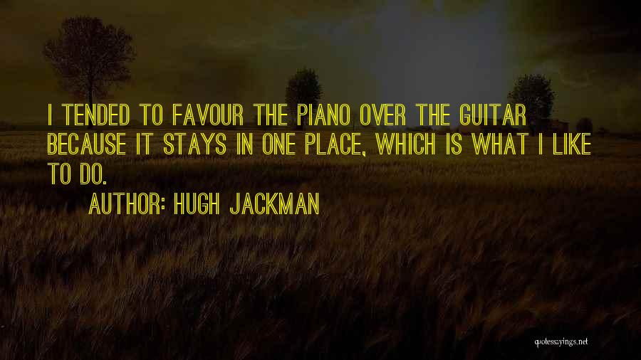 Hugh Jackman Quotes 1292192