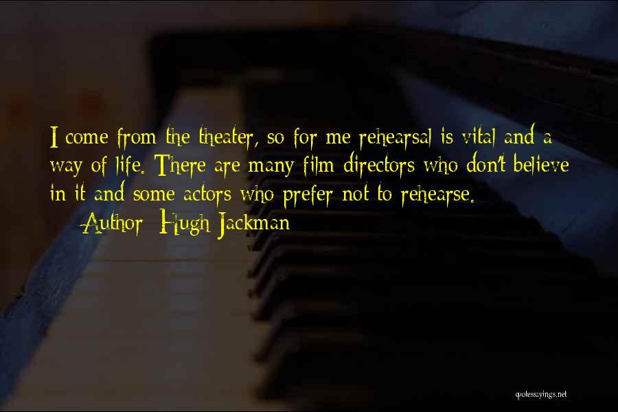 Hugh Jackman Quotes 1323926