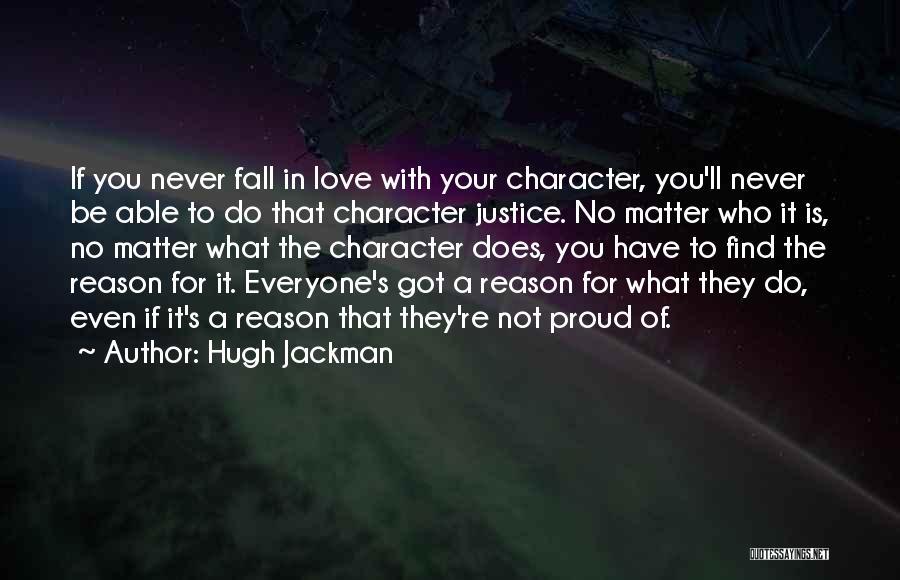 Hugh Jackman Quotes 1376995