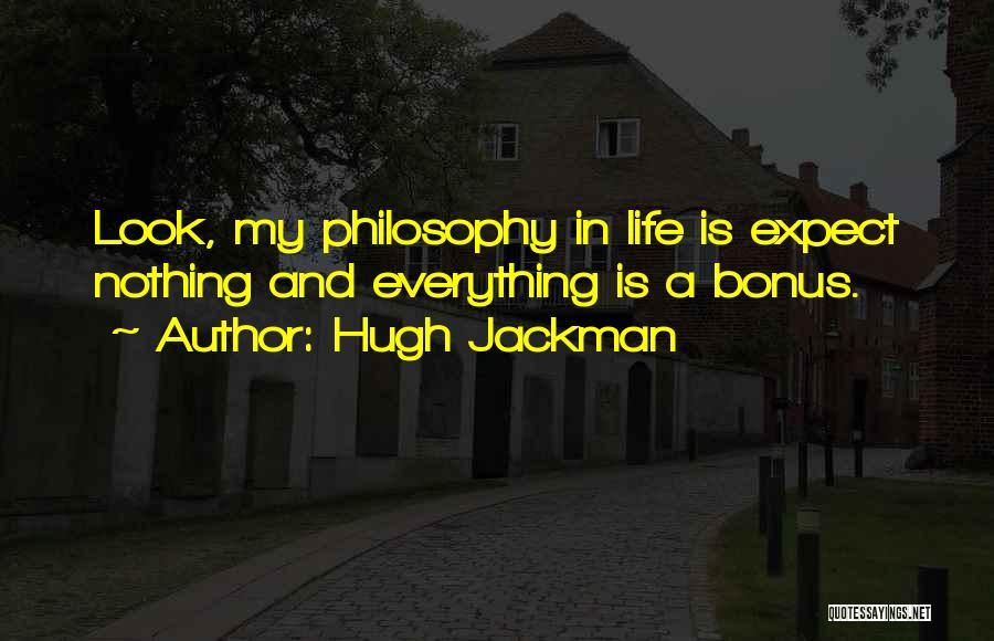Hugh Jackman Quotes 1411326