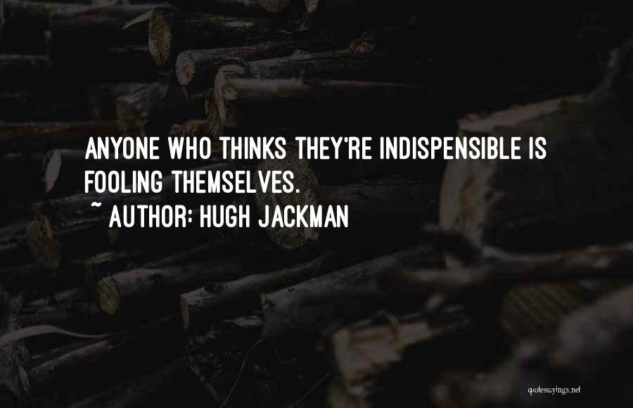 Hugh Jackman Quotes 1447463