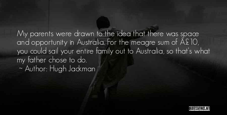 Hugh Jackman Quotes 1464473