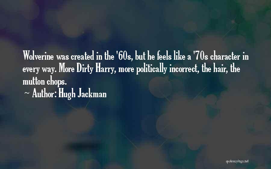 Hugh Jackman Quotes 156585