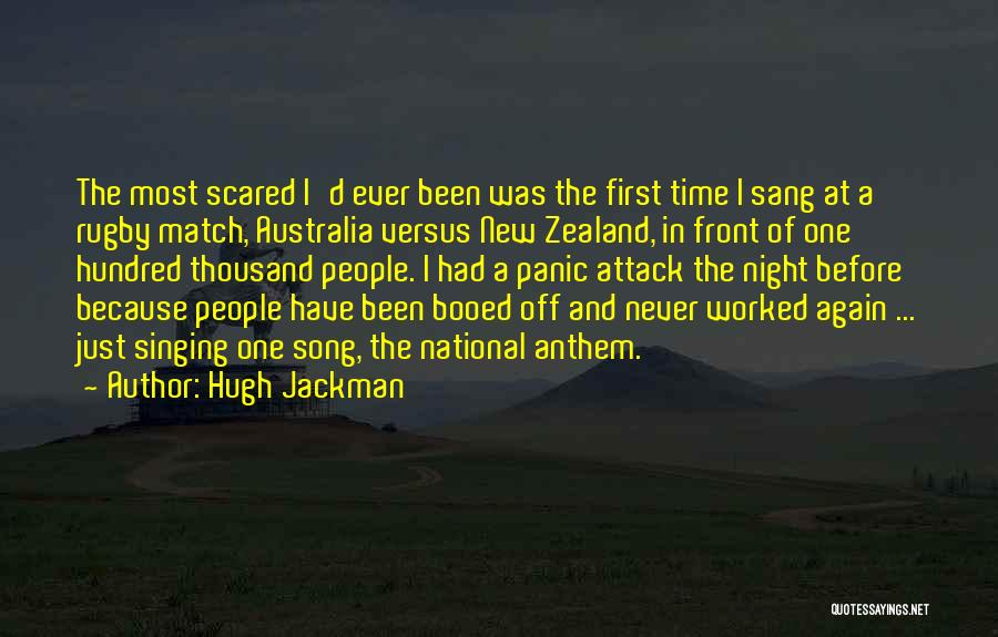 Hugh Jackman Quotes 1656944