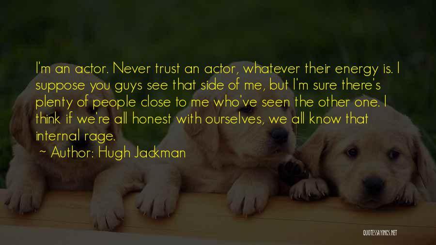 Hugh Jackman Quotes 1769254