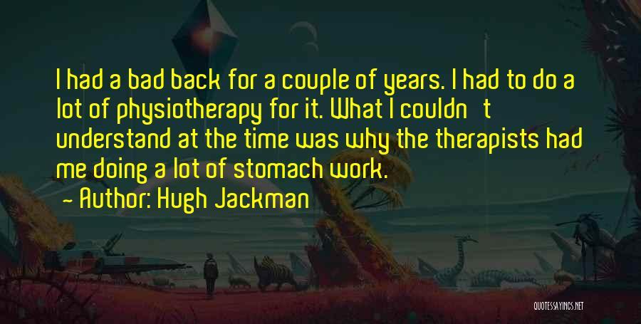 Hugh Jackman Quotes 1771112