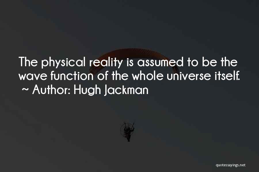 Hugh Jackman Quotes 1835753