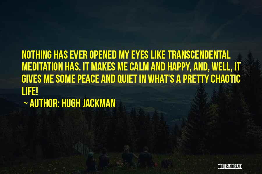 Hugh Jackman Quotes 1873418