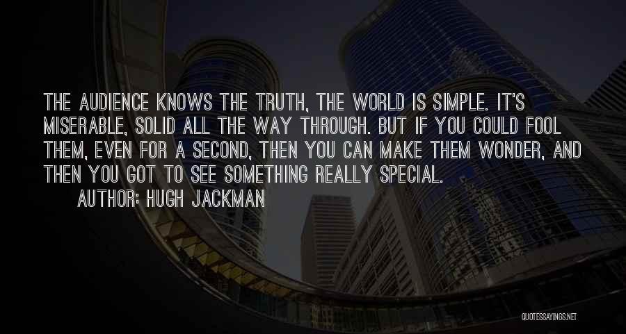Hugh Jackman Quotes 1878595