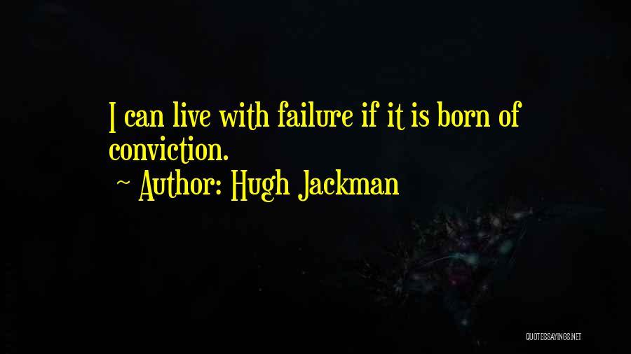Hugh Jackman Quotes 1891514