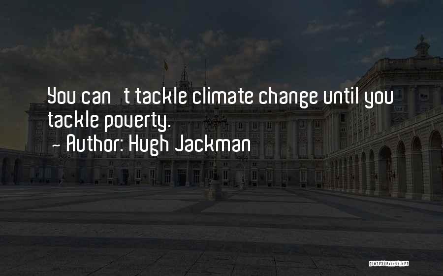 Hugh Jackman Quotes 1903419