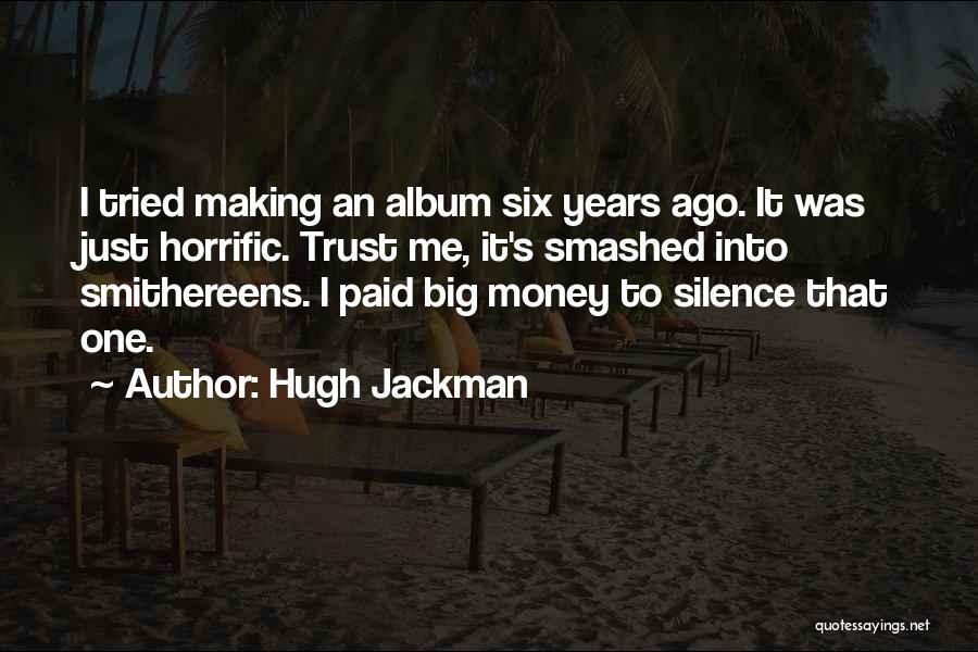 Hugh Jackman Quotes 2055095
