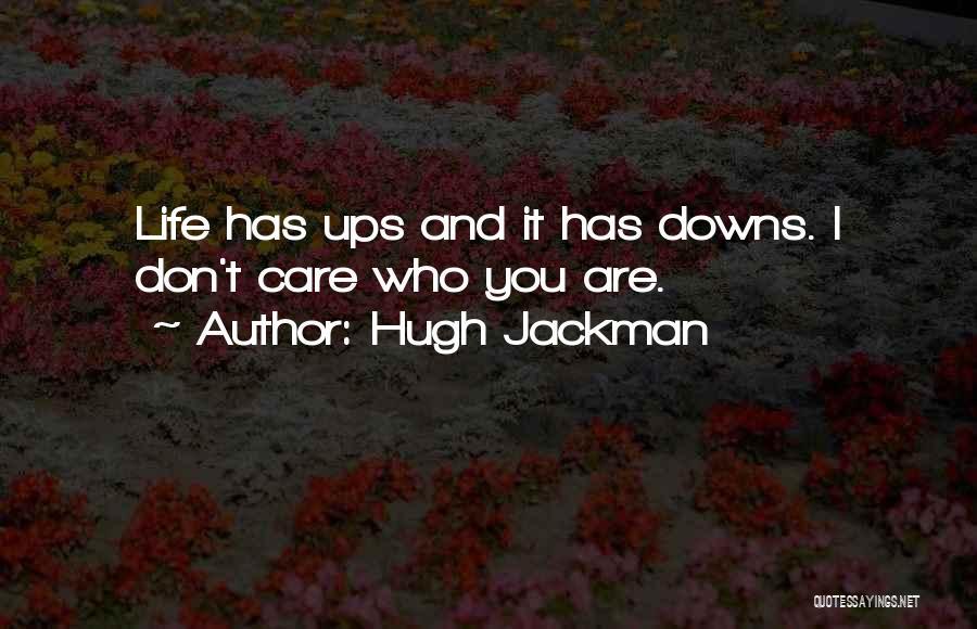 Hugh Jackman Quotes 2079829