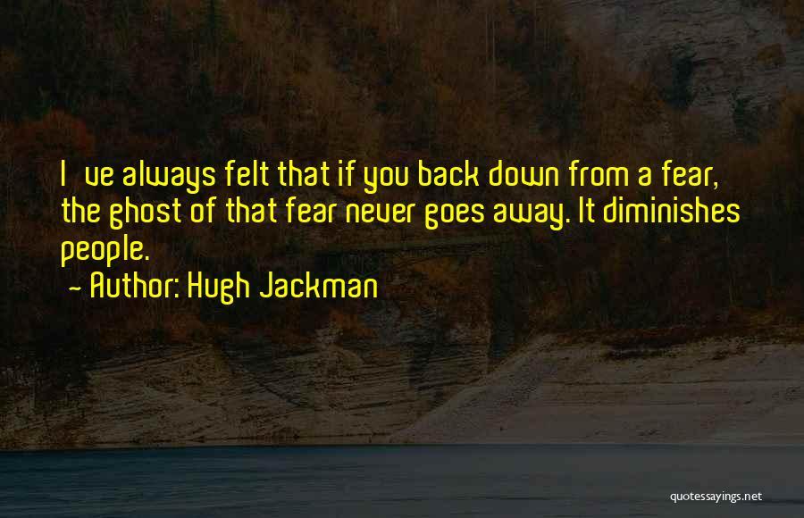 Hugh Jackman Quotes 2237032