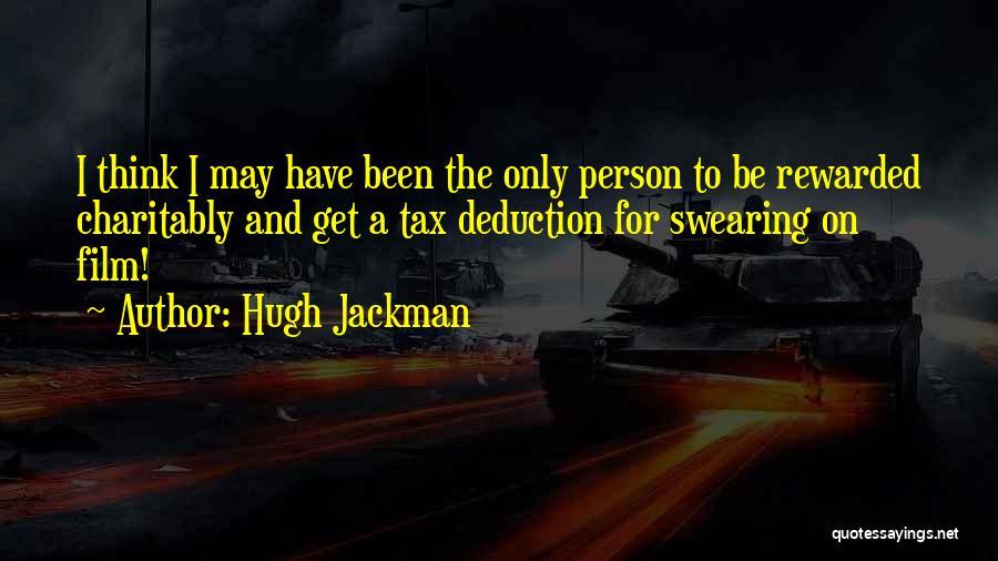 Hugh Jackman Quotes 323492