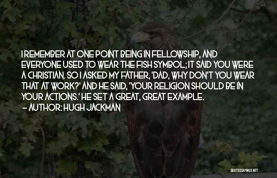 Hugh Jackman Quotes 331117