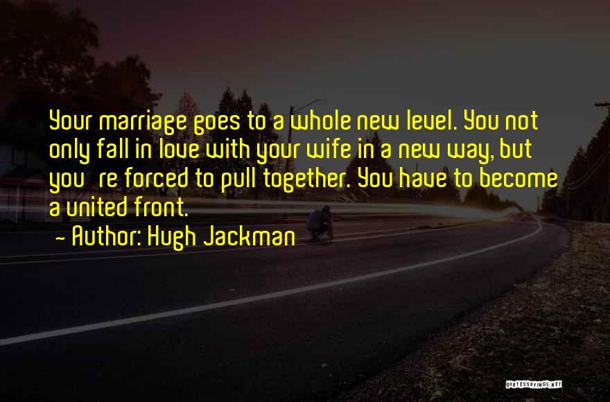 Hugh Jackman Quotes 335170