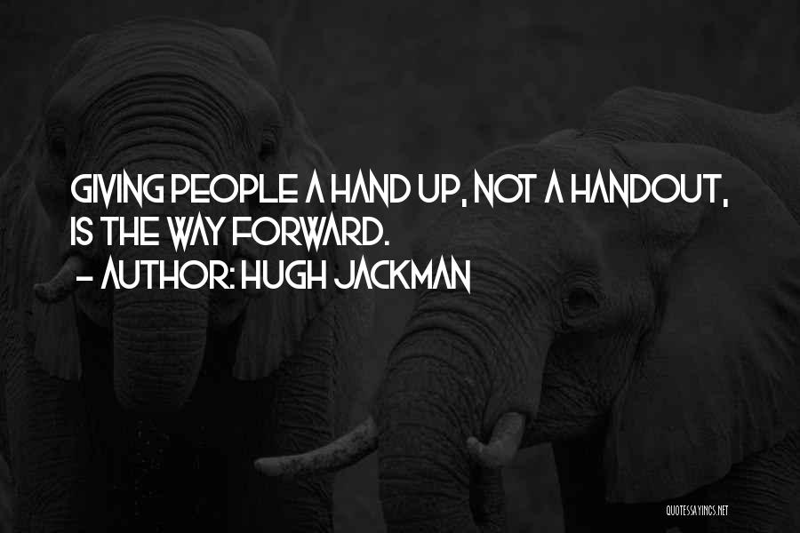 Hugh Jackman Quotes 340445