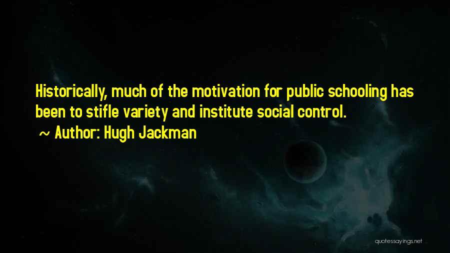 Hugh Jackman Quotes 347498