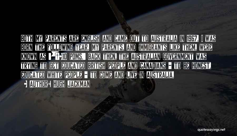 Hugh Jackman Quotes 408389