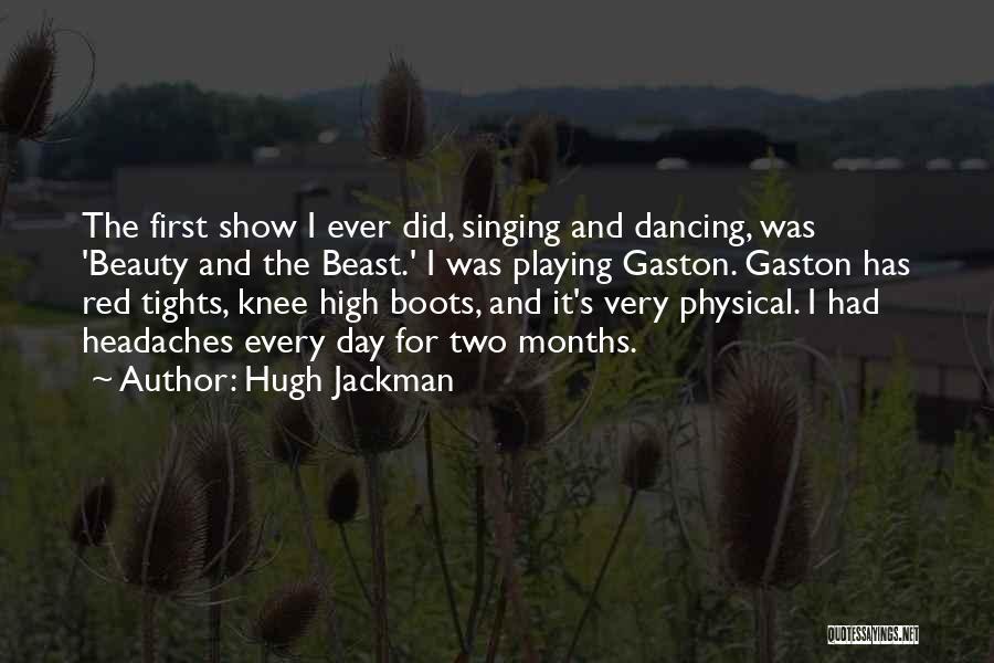 Hugh Jackman Quotes 468651