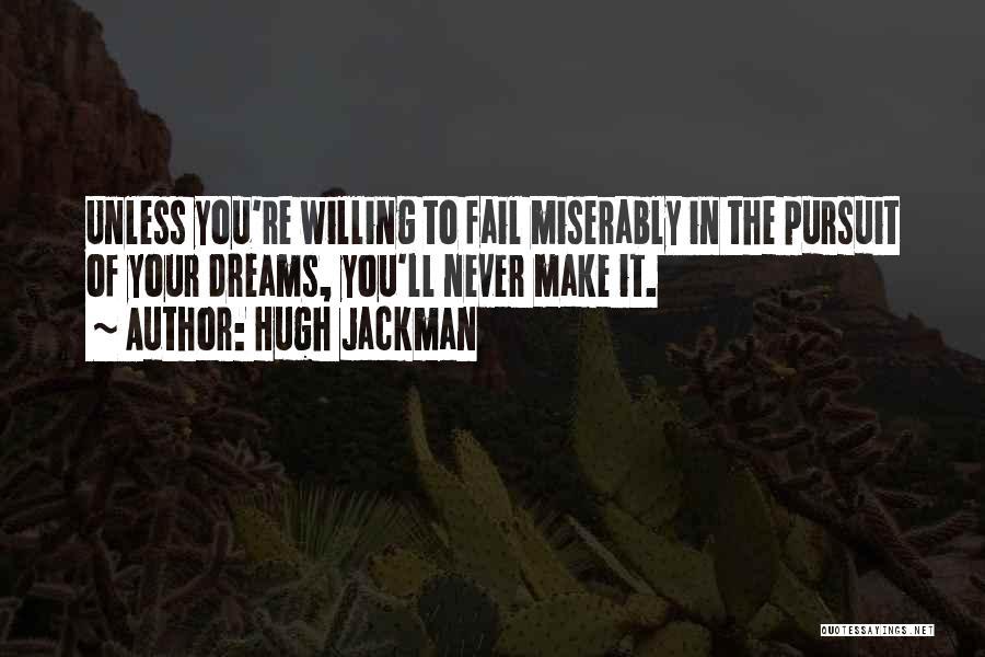 Hugh Jackman Quotes 617673