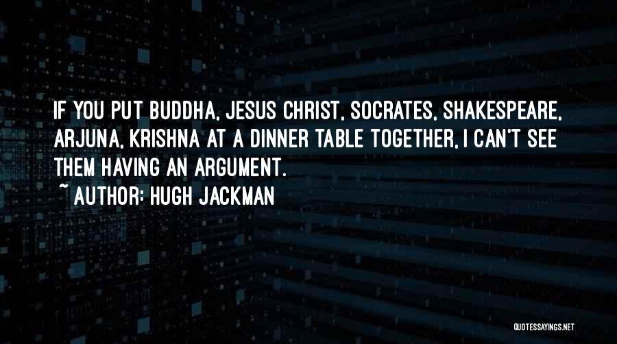 Hugh Jackman Quotes 634769