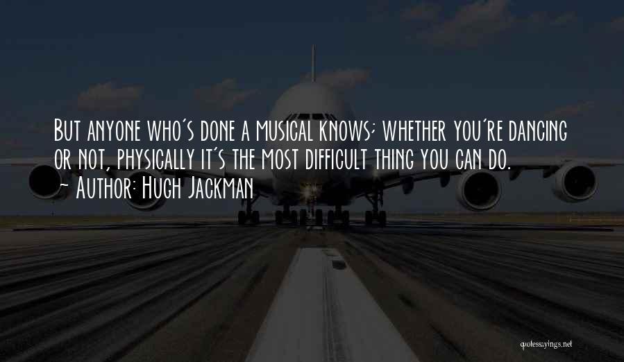 Hugh Jackman Quotes 659551