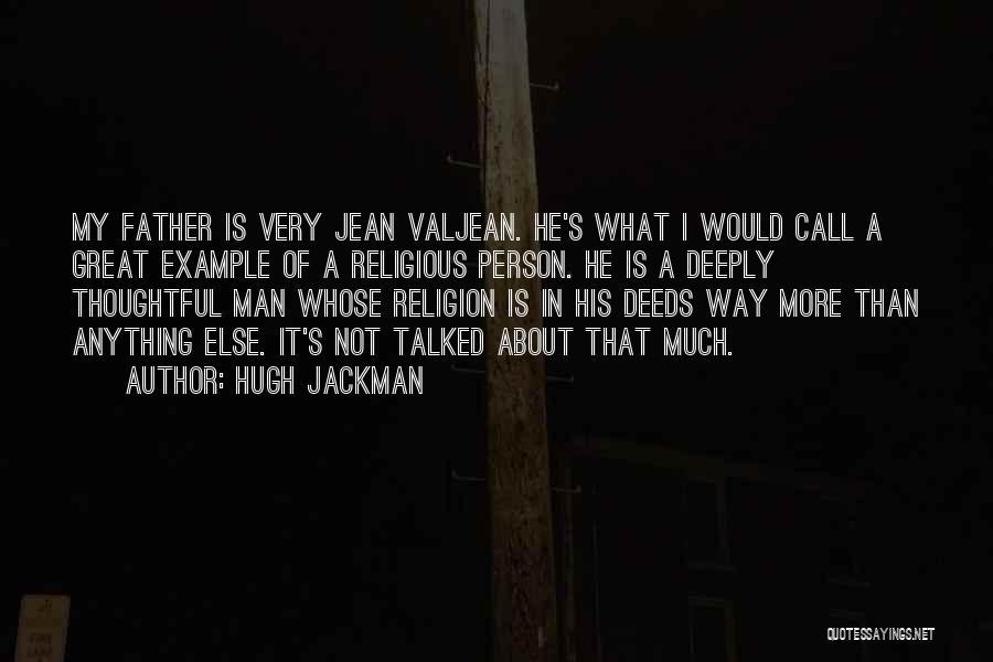 Hugh Jackman Quotes 680153