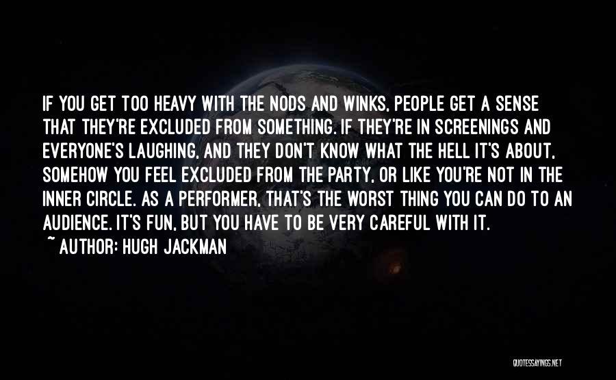 Hugh Jackman Quotes 683499