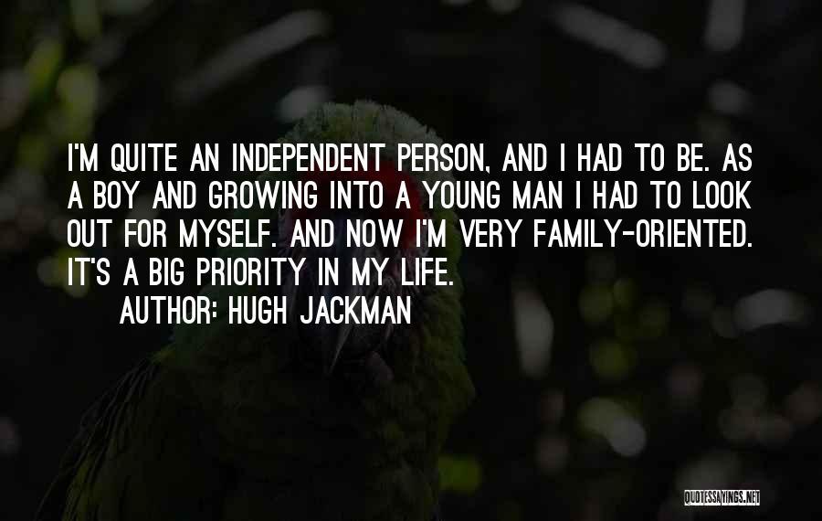 Hugh Jackman Quotes 693021