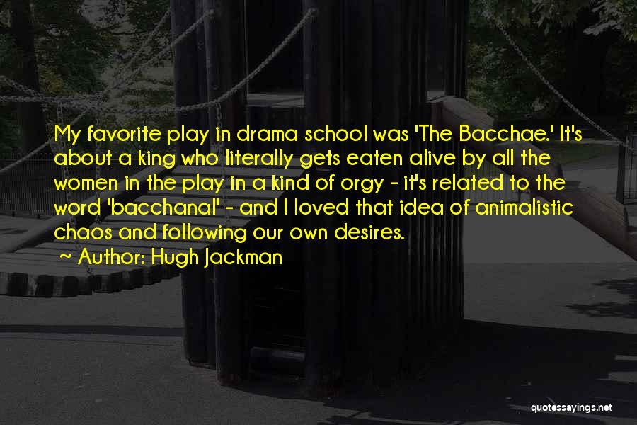 Hugh Jackman Quotes 748584