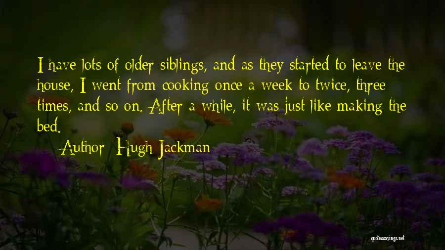 Hugh Jackman Quotes 820736