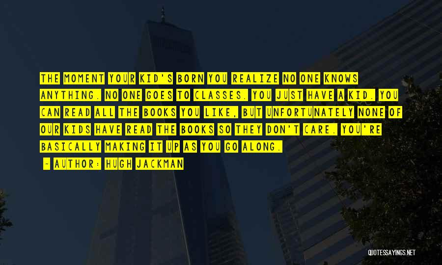 Hugh Jackman Quotes 894214