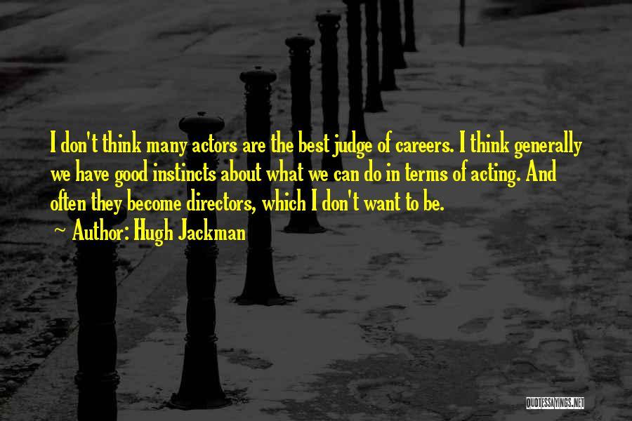 Hugh Jackman Quotes 920950