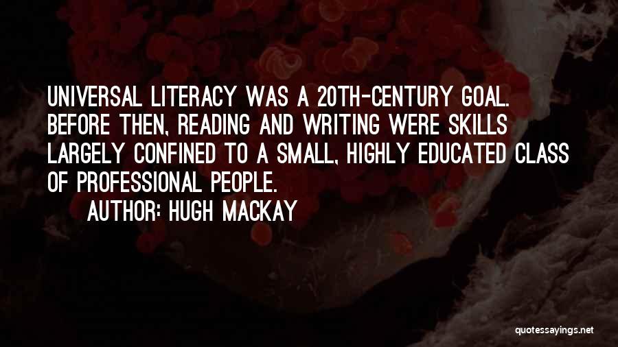 Hugh Mackay Quotes 935739