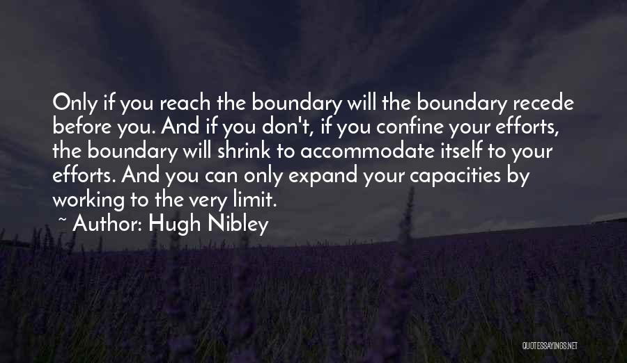 Hugh Nibley Quotes 1444466