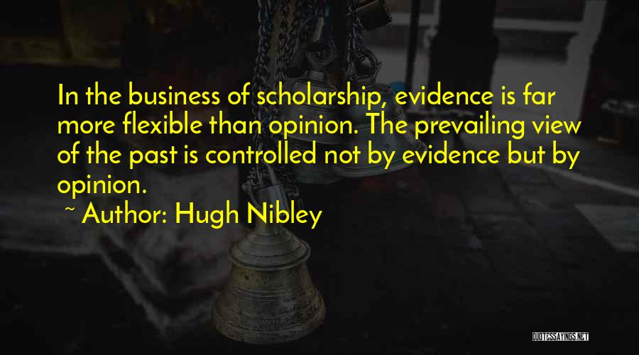 Hugh Nibley Quotes 1549137
