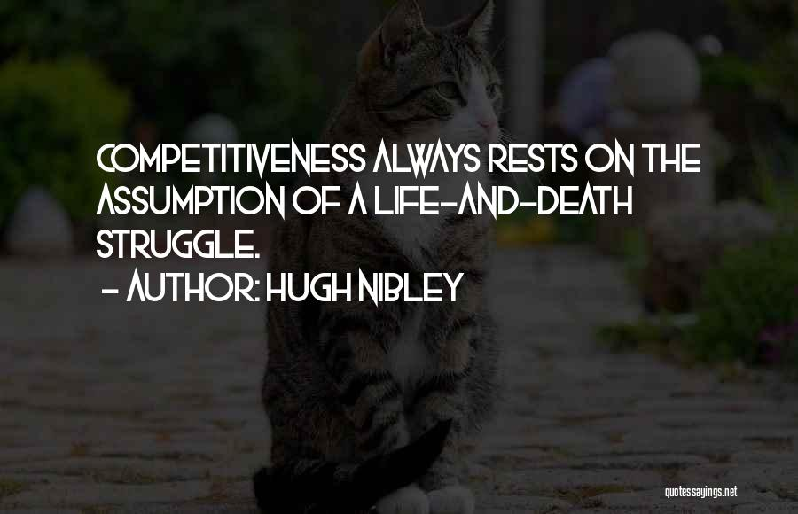 Hugh Nibley Quotes 1865792