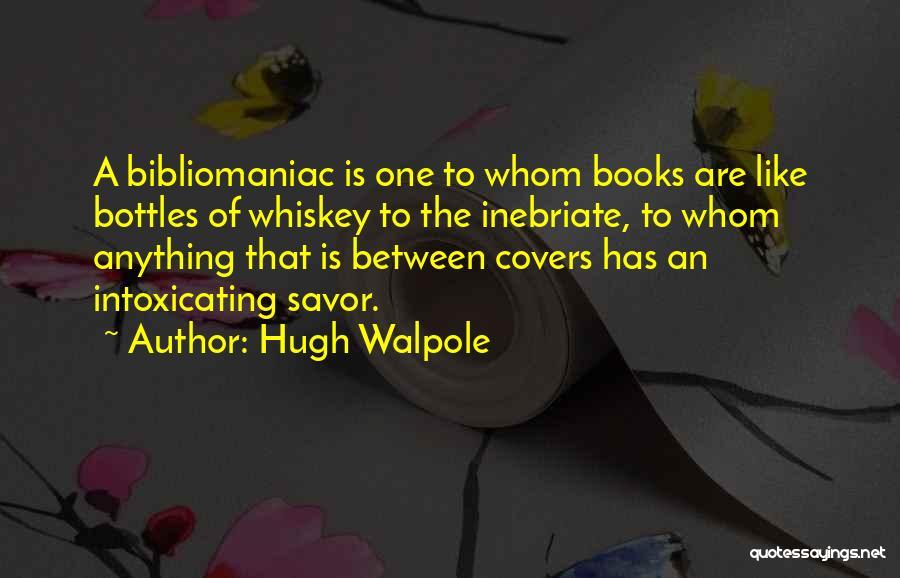 Hugh Walpole Quotes 443362