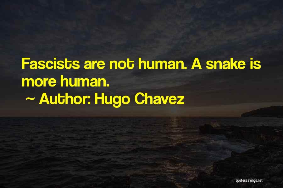 Hugo Chavez Quotes 1094058