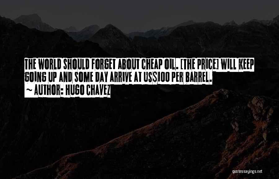 Hugo Chavez Quotes 1119655