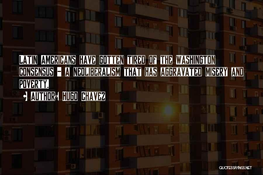 Hugo Chavez Quotes 1153279