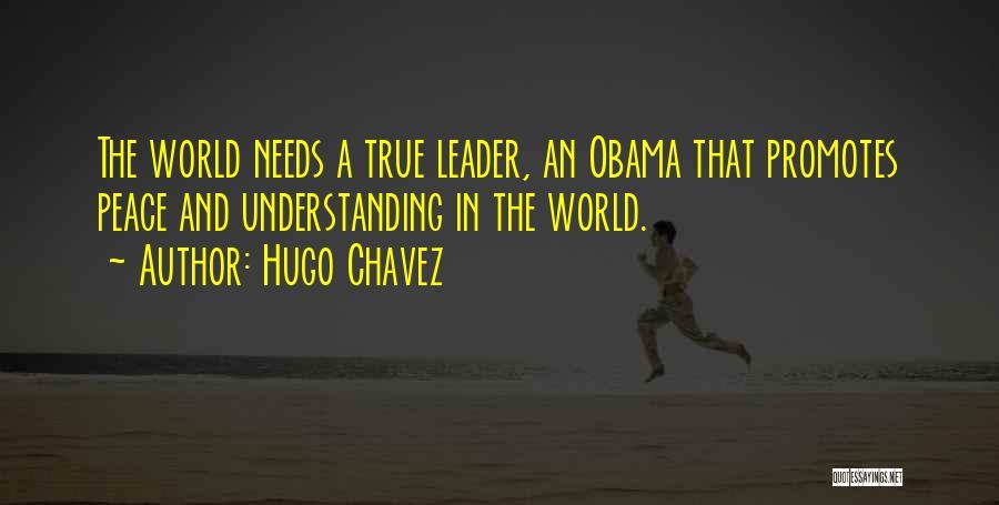 Hugo Chavez Quotes 1392830
