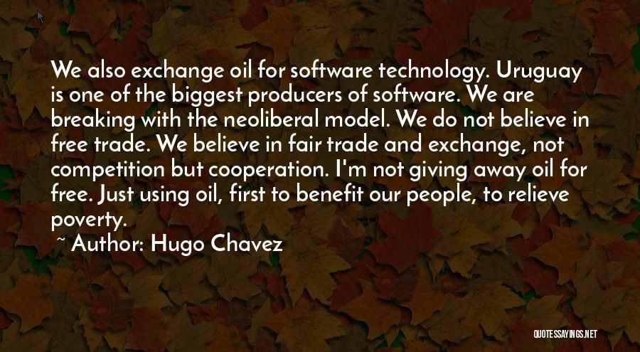 Hugo Chavez Quotes 1414803